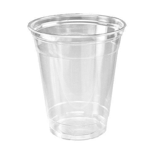 Pahar PET 350 ml transparent