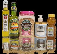 product-label-bottles